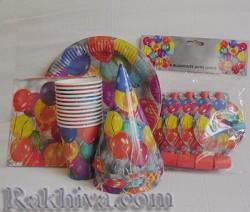 Комплекти за парти Парти - балони