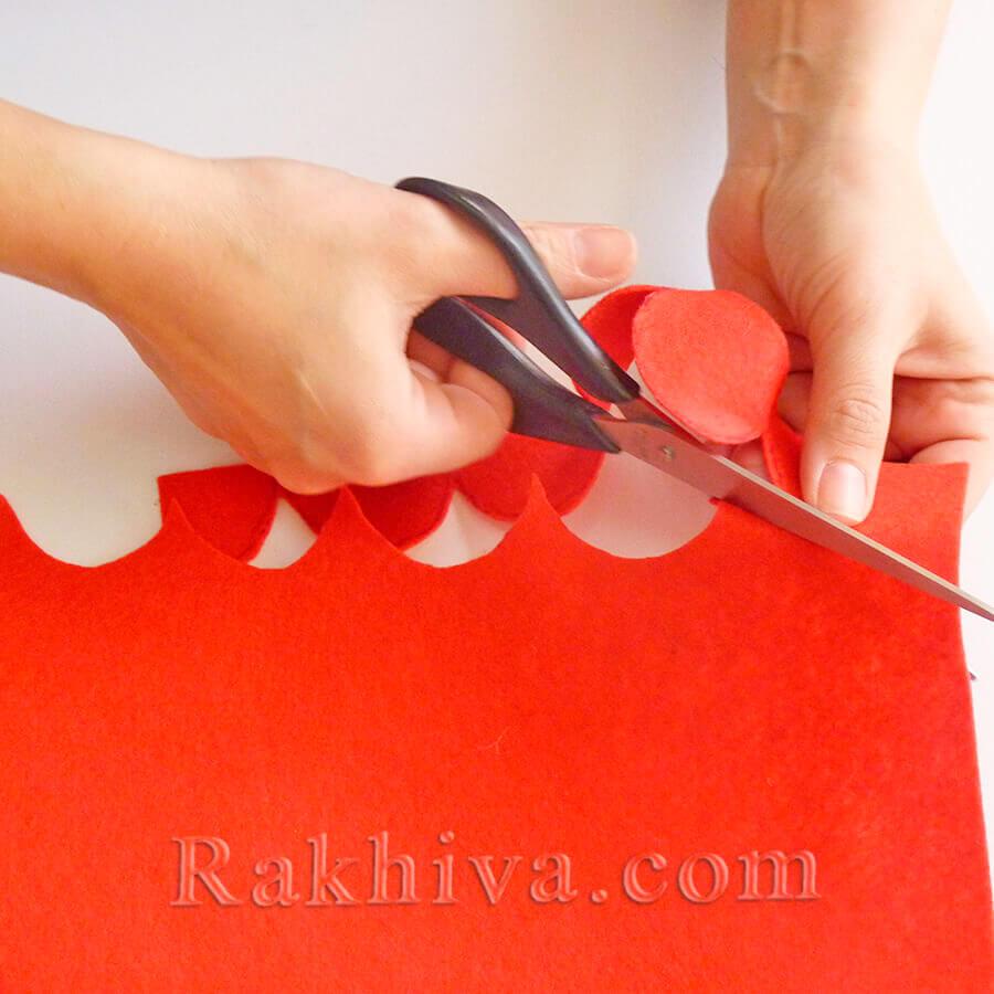 Как се прави: бърза и лесна идея за мартеница