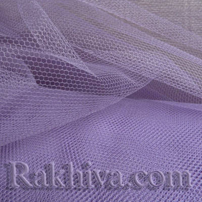 Сватбен тюл – в съответния цвят