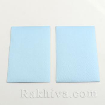 текстилни самозалепващи се листи перла
